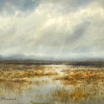 Bog River by William Percy French