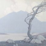 Early Morning in Donegal by Paul Henry