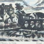 Ennistymon, Co. Clare by Fergus O'Ryan