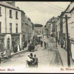 Main Street, Boyle