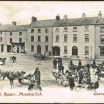 O'Connell Square, Mountmellick