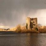 Castle Oughter