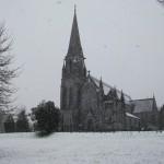 Delvin Church