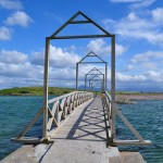 Mulranny Bay Bridge