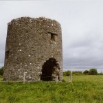 Cloghan Windmill