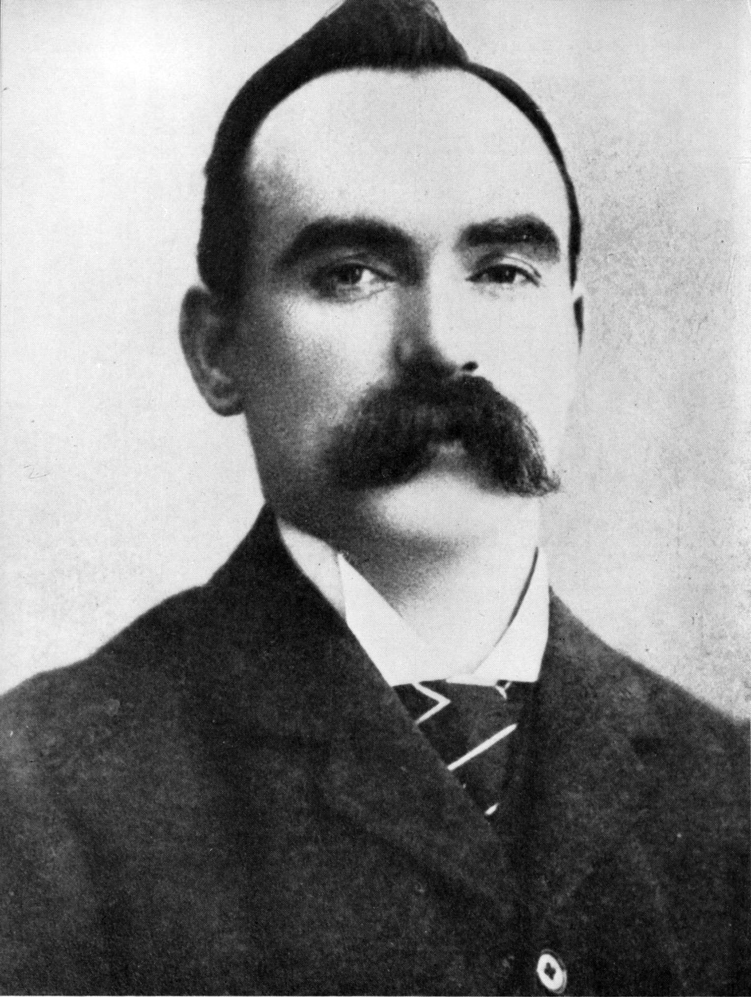 James Connolly Net Worth
