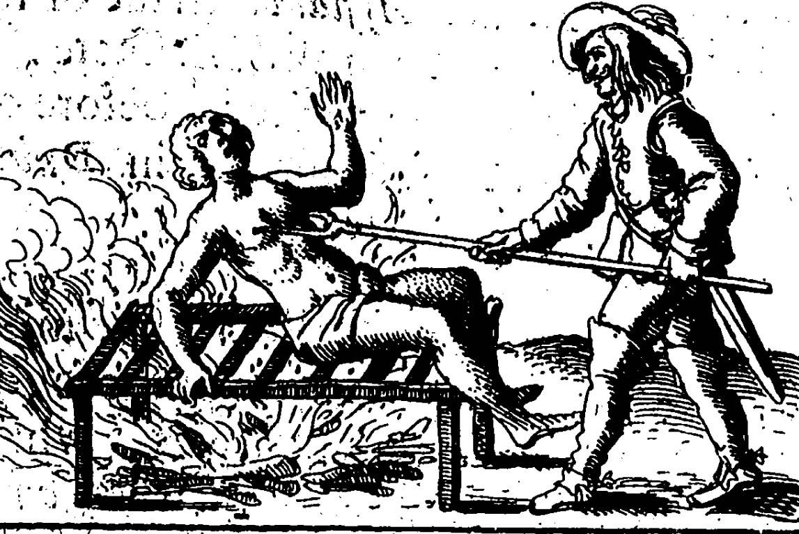 Irish Rebellion of 1641