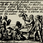 Irish Rebellion of 1641