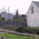 Donaghmore Mill Bridge