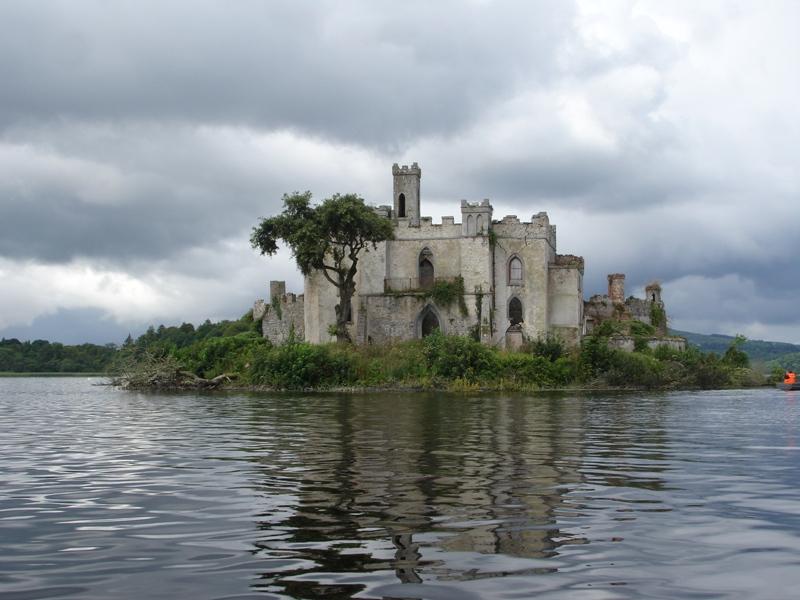 Lake Islands For Sale Ireland