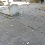 St. Audoen, Dublin.  Memorials