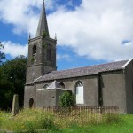 Church of Ireland, Attanagh, Kilkenny
