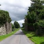Attanagh village, Kilkenny