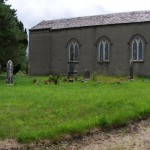 Church of Ireland graveyard, Attanagh, Kilkenny