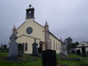 Coon or Coan, Kilkenny, Ireland