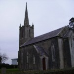 Church of Ireland, Kilberry, Kildare, Ireland