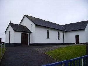 Ballybritt Cross Roads, Tipperary, Ireland