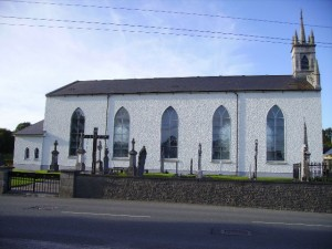 Clonegal, Carlow, Ireland