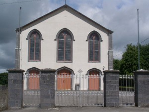 Roman Catholic Church, Tullaroan, Kilkenny, Ireland