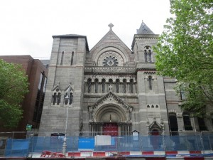 St. Anne's, Dublin