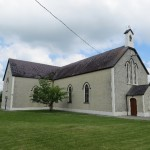 Roman Catholic Church, Twomileborris, Tipperary