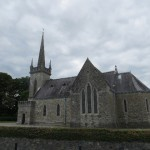 Church of Ireland, Straffan, Kildare