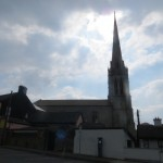 St. Mary's, Carlow town