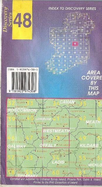 Ordnance Survey Maps Archives - From-Ireland net
