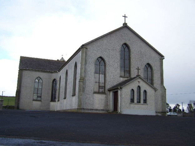 Roman Catholic Church, Ballingarry, Tipperary