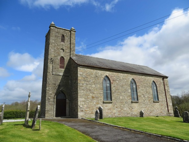 Bourney Church of Ireland, Tipperary