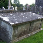 Lyster 1b Table tomb