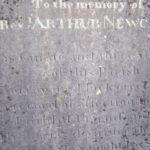 Newcomb Tomb 1d