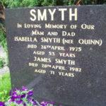Smyth 1 Quinn