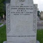 Taylor 3