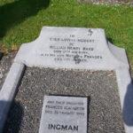 Ward 1 Ingman