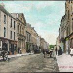 Dublin Street, Carlow