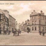 English Street, Armagh