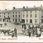 O'Connell Square, Mountmellick