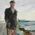 Pilot Sligo River by Jack Butler Yeats