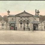 Station House, Bagnalstown, county Carlow
