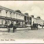 West End Hotel, Kilkee