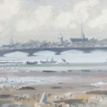 Wexford by Maurice MacGonigal