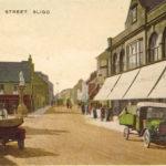 Wine Street, Sligo