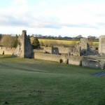Kells Priory, Co. Kilkenny