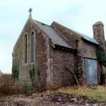 Killincoole Church