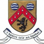 Laois Coat of Arms