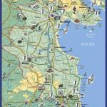Tourism Friendly Map