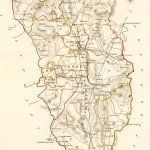 Old Kilkenny Map