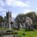 St. Mullin's Abbey, Co. Carlow