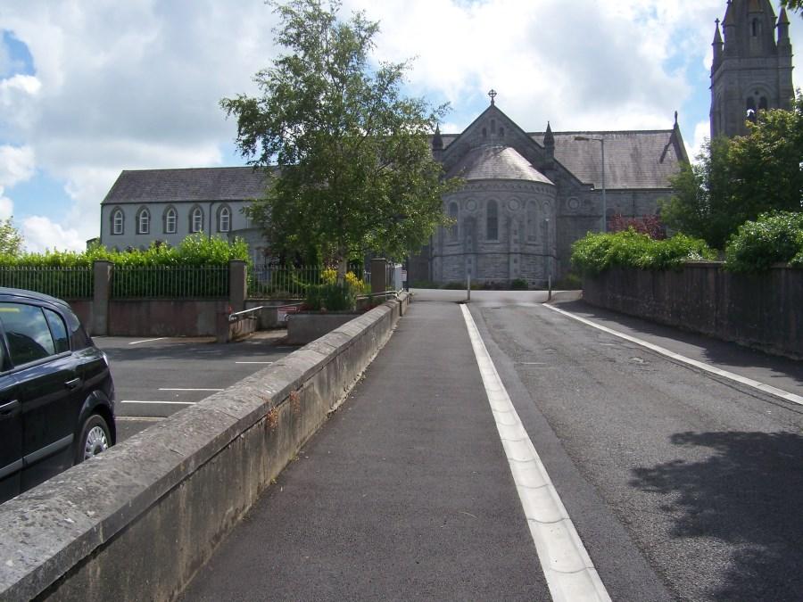 Abbeyleix, Co. Laois